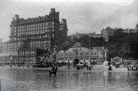 Grand Hotel and Exhibition Hall, Scarborough